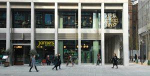 Victoria Street London
