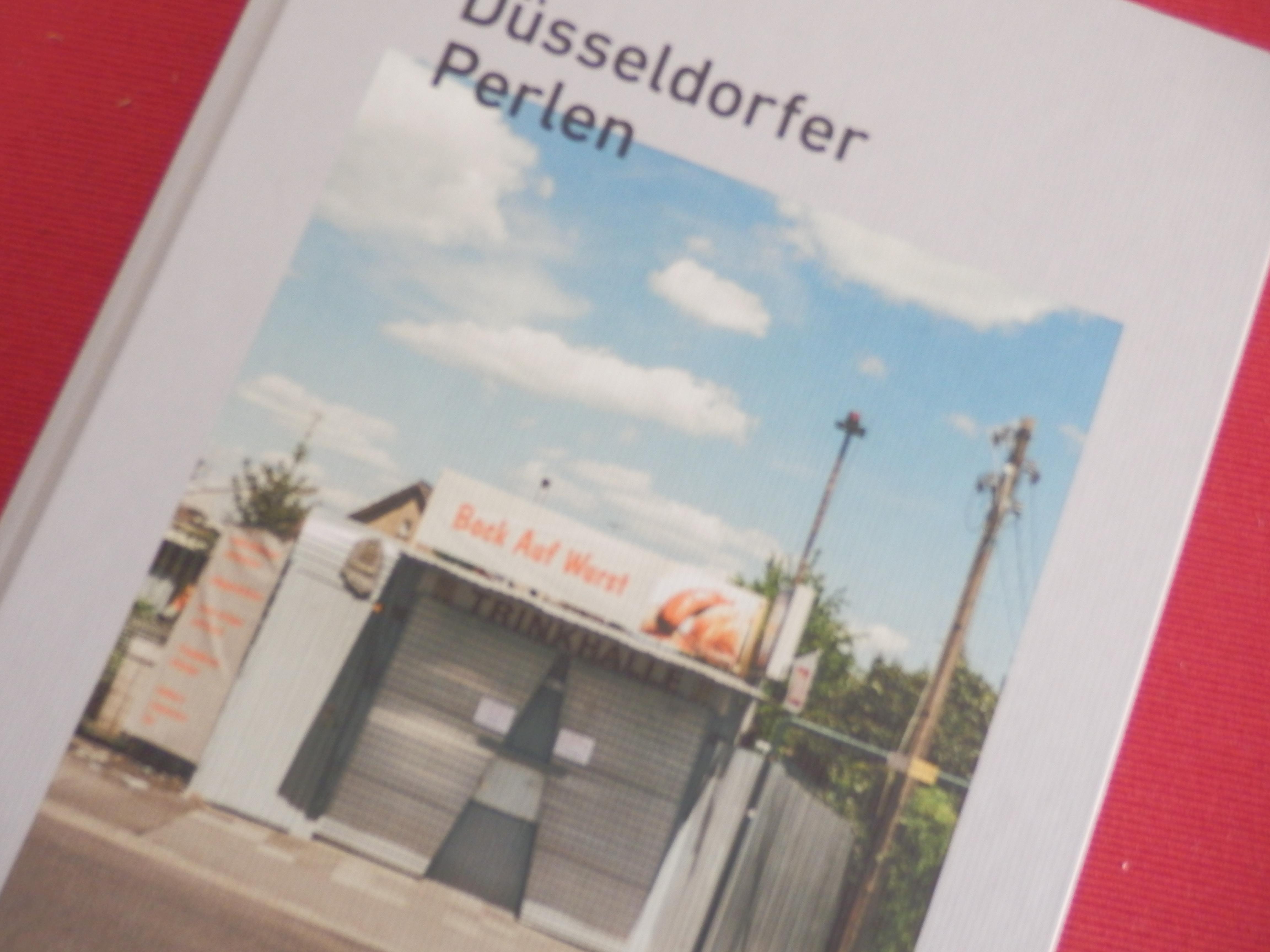 Düsseldorf – besondere Ansichten