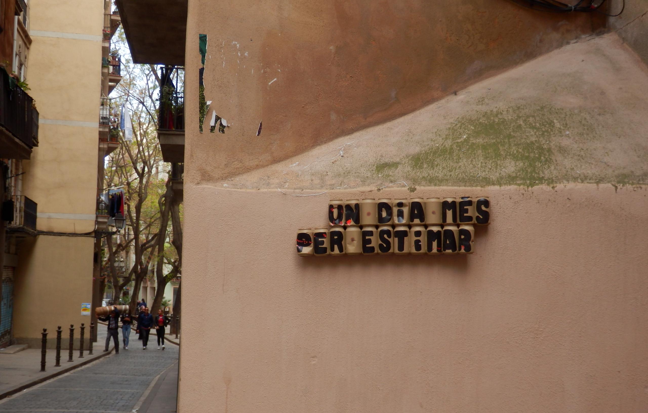 Architektonischer Kurz-Trip nach Barcelona – ganz ohne Gaudí